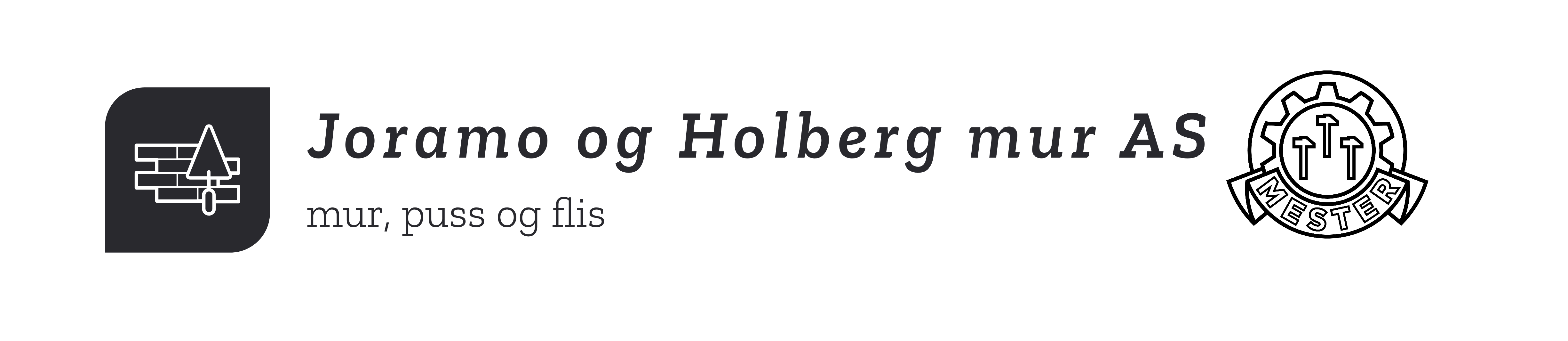 Joramo og Holberg mur AS